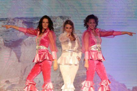 Musicals Nonstop – Die große Jubiläumstour – Die beliebtesten Songs aus 15 Jahren Musical-Magics @ Bürgerzentrum Schweich