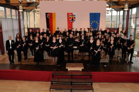 Galakonzert des Kreisorchesters Trier-Saarburg mit Kerstin Bauer @ Bürgerzentrum Schweich