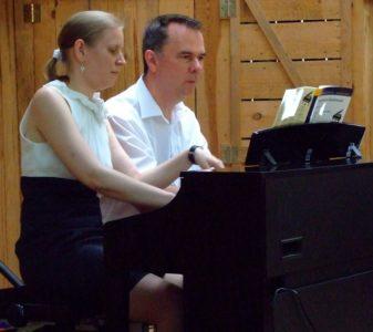 Sommerliche Melodien aus Klassik und Moderne @ Alte Synagoge Schweich