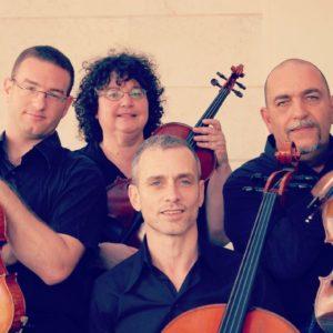 Rishonim Quartet