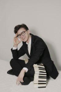 Mosel Musikfestival: Klaviermatinée mit Philipp Vitkov @ Alte Synagoge Schweich
