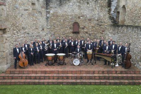 Benefizkonzert des Landespolizeiorchesters Rheinland Pfalz @ Bürgerzentrum Schweich