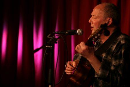 Irish Folk mit Martin Hutchinson @ Alte Synagoge Schweich
