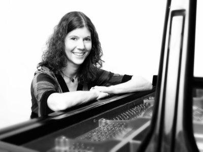 Sylvie Kremer: Impressionen klassischer Klaviermusik @ Alte Synagoge Schweich