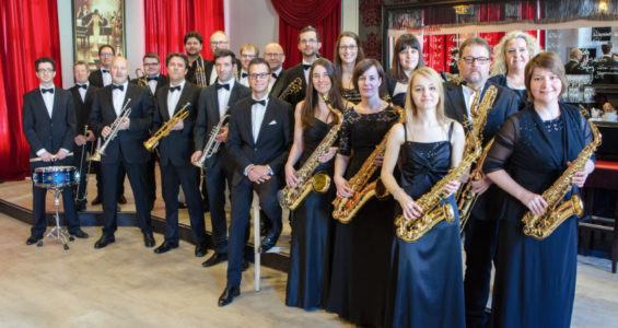 An Evening with Art of Music – It's Showtime @ Bürgerzentrum Schweich