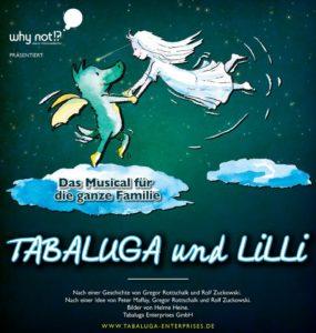 Musical: Tabaluga und Lilli @ Bürgerzentrum Schweich