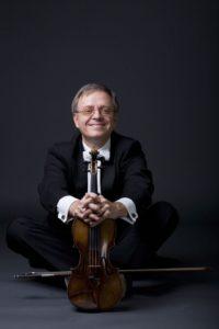 Villa Musica: Beethoven Septett mit Boris Garlitsky @ Ehemalige Synagoge Schweich