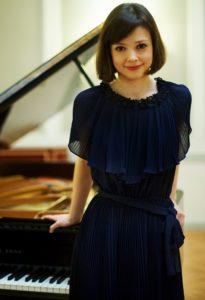 Weltklassik am Klavier - Impromptus und die Hammerklaviersonate! @ Alte Synagoge Schweich